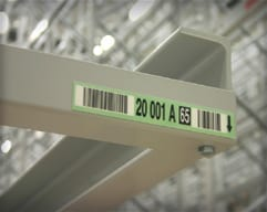 Freezer Labeling