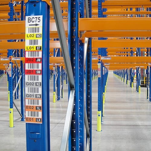 Color Coding Can Improve Warehouse Efficiency thumbnail