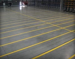 Professional Line Striping