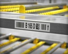 Shelf Edge Labels
