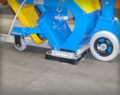 Concrete Preparation Machine