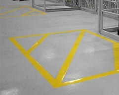 ASG Services - Warehouse Signs, Barcode Labels & Line Striping