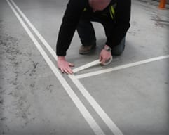 Striping Installation Services