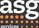 ASG footer logo