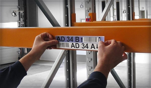 Rack Label Installers