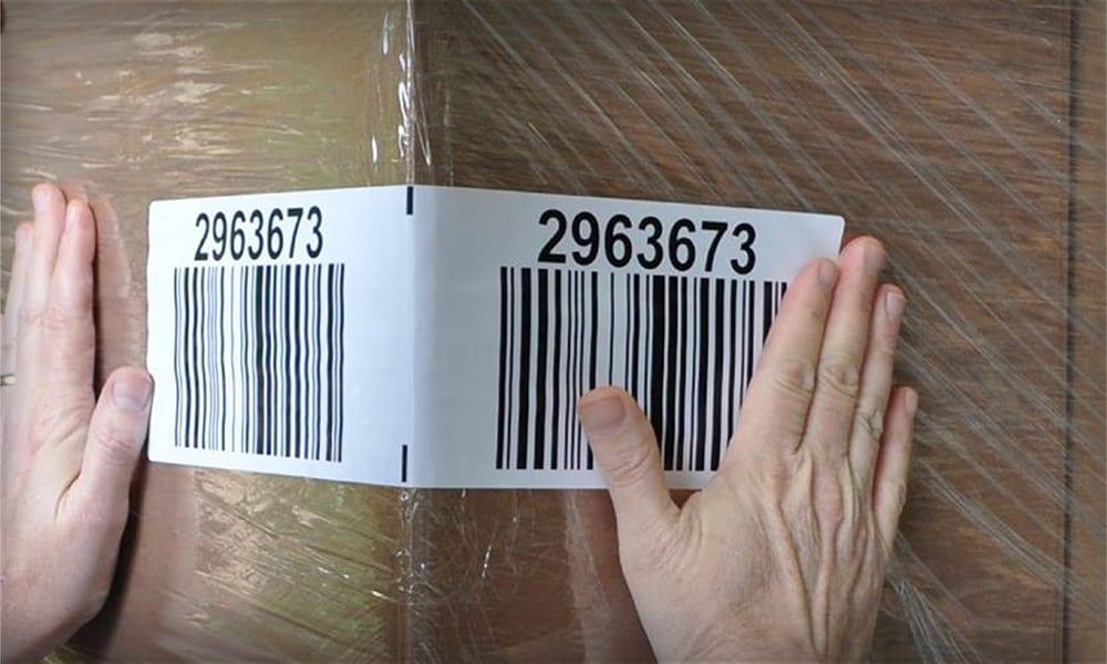 Preprinted LPN Labels