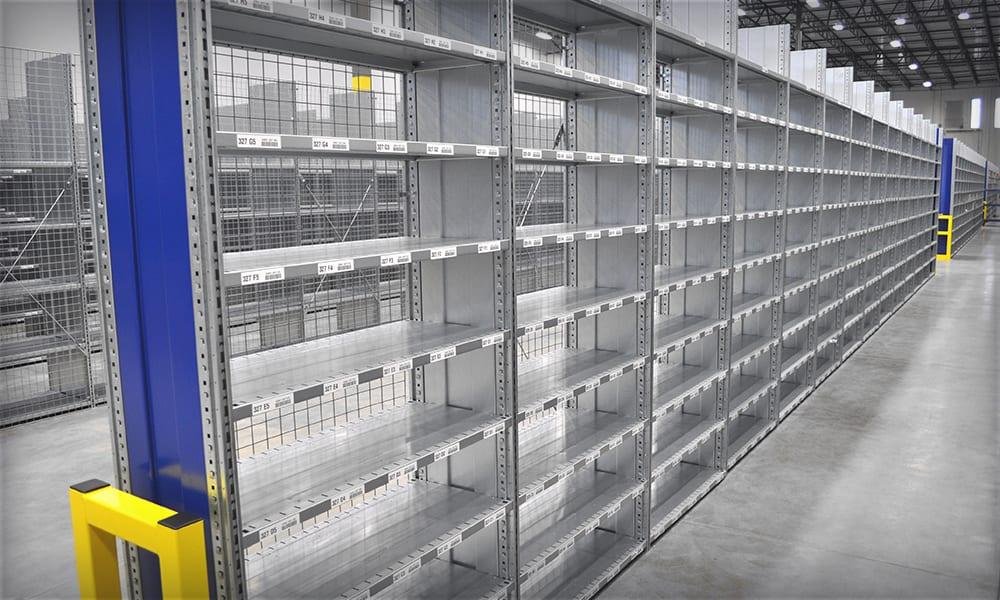 Shelf Tags