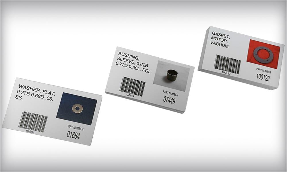 Product Shelf Labels
